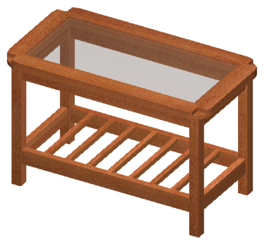 Planos de muebles de madera gratis en pdf for Planos de muebles en melamina pdf gratis